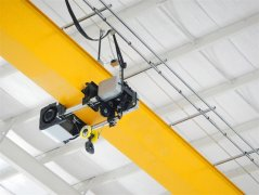HD European Single Girder EOT Crane