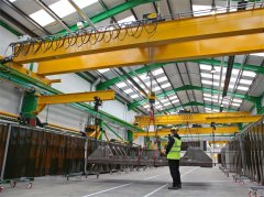FEM Standard European Overhead Crane