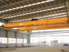 Explosion proof Overhead Bridge Crane